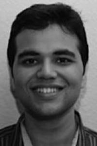 Vishrav Chaudhary