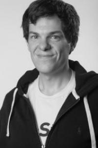 Andrew Pavlo